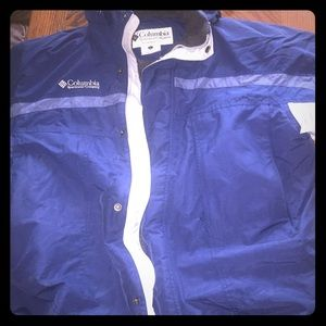 Columbia sport coat